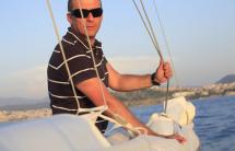 Глеб Бобиренко. яхтсмен. Мысли