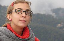 Ася Казанцева. научный журналист. Мысли