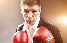 Дмитрий Пирог. боксёр и депутат. Мысли