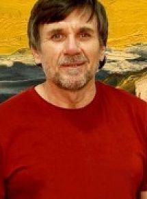 Александр Чалый. художник. Мысли