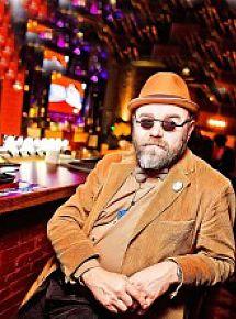 Олег Мохов. джаз-промоутер. Мысли