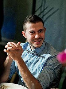 Илья Фейгенов. городской активист. Мысли