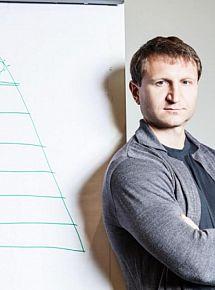 Владимир Левченко. финансовый аналитик. Мысли