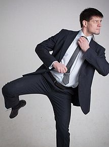 Андрей Пометун. бизнес-тренер. Мысли