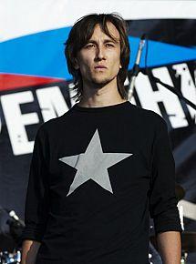 Рустем Булатов (Тэм). музыкант. Мысли