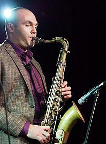 Сергей Головня. саксофонист. Мысли