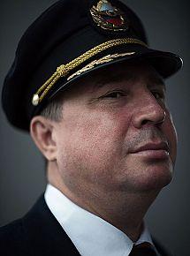 Андрей Литвинов. пилот. Мысли