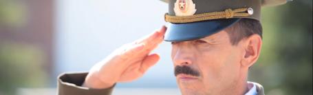 Евгений Шендрик. Герой России. Мысли