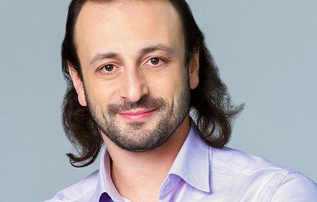 Илья Авербух. фигурист, продюсер. Мысли