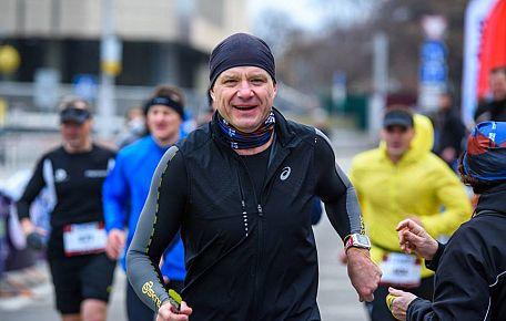 Алексей Пшеничный. марафонец, бизнесмен. Мысли
