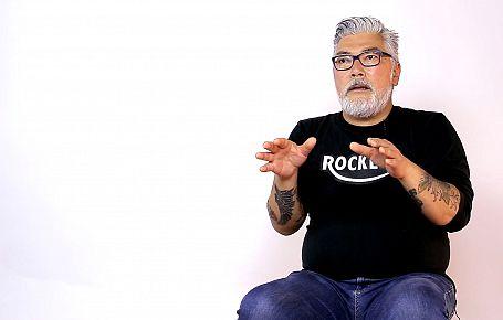 Ронни Какидзаки. бренд-шеф. Мысли